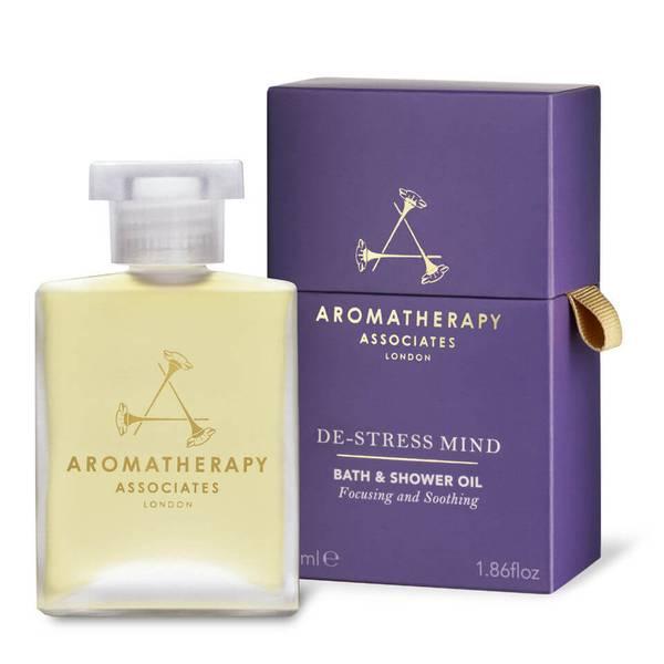 Aromatherapy Associates 深度放松沐浴油(55ml)