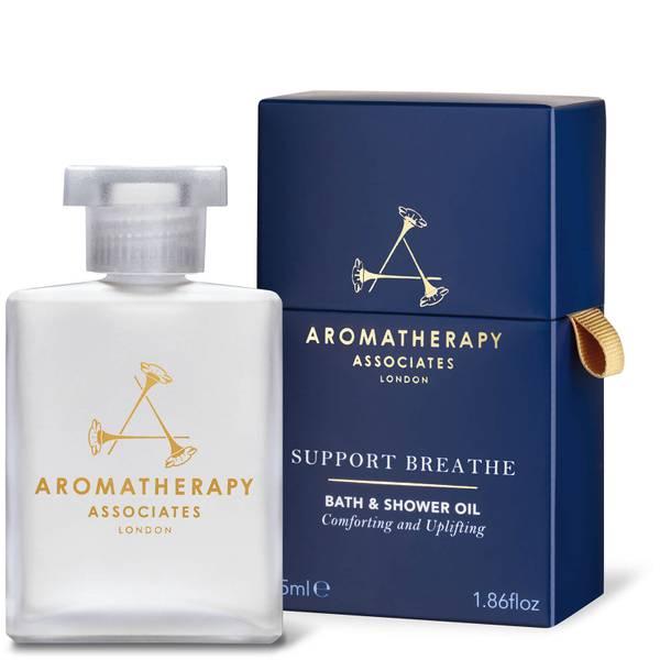 Aromatherapy Associates Support呼吸沐浴露(55ml)