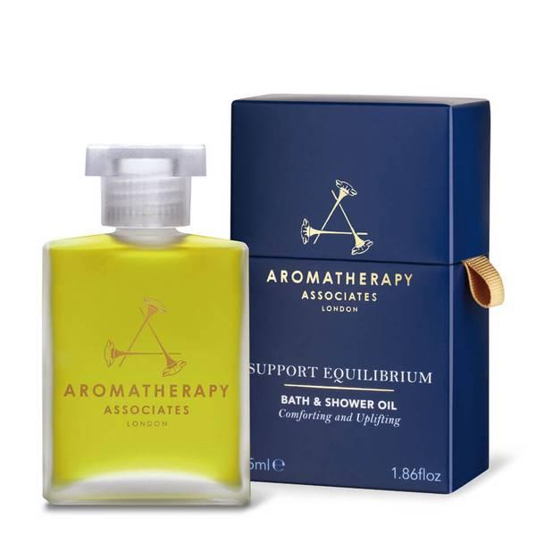 Aromatherapy Associates Support均衡沐浴l油 (55ml)