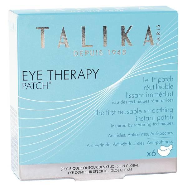 Talika 舒缓眼膜 6 对 | 补充装