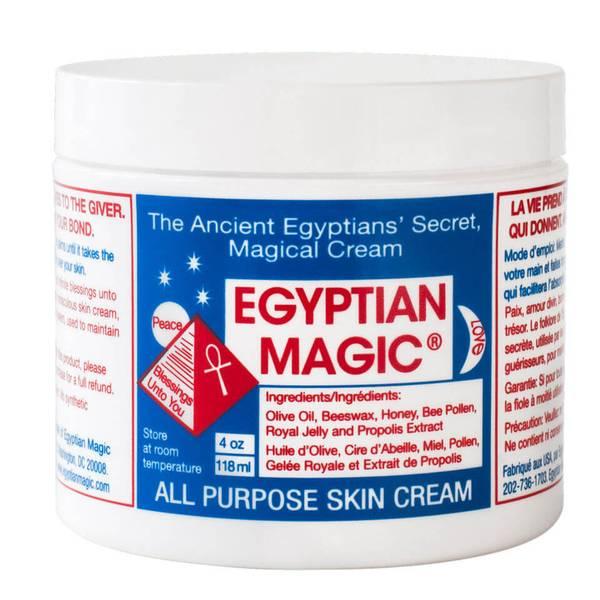Egyptian Magic 万用魔法霜 118ml/4oz