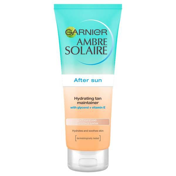 Garnier Ambre Solaire Tan Maintainer (200ml)