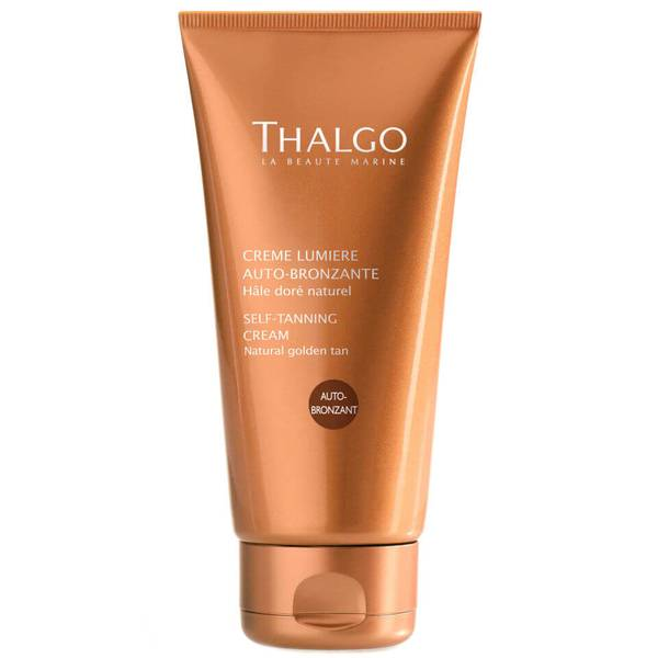 Thalgo 自助美黑霜 150ml