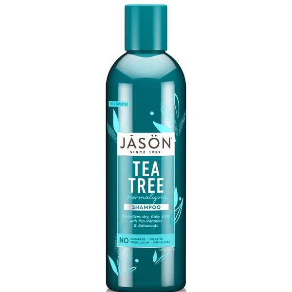 JASON 杰森茶树修复洗发露 (517ml)