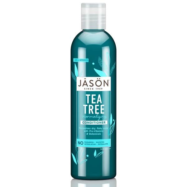 JASON 杰森茶树头皮修复护发素 (236ml)