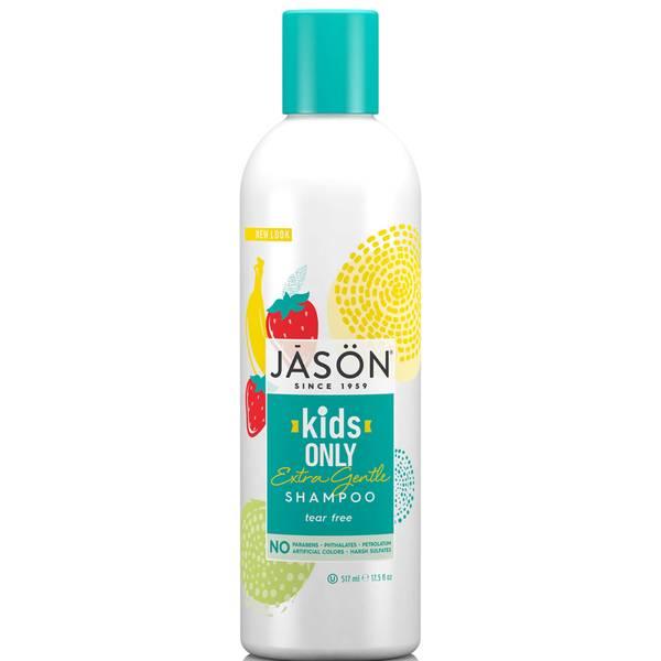 JASON Kids Only!超温和洗发露 (517ml)