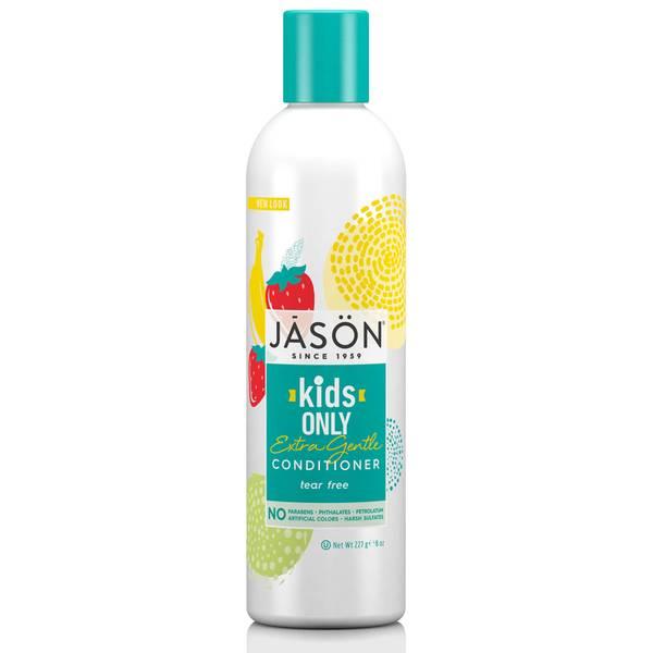 JASON Kids Only!超温和护发素 (236ml)