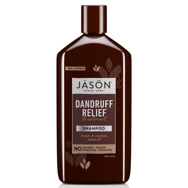 JASON 杰森有机杏仁洗发水 (360ml)