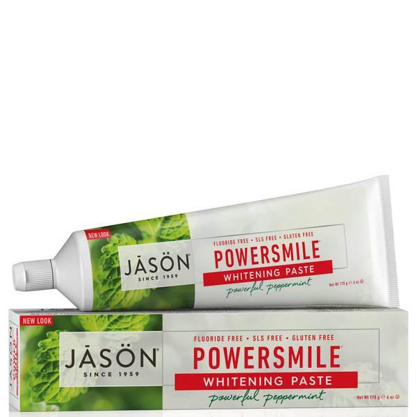 JASON 杰森魅力笑容牙膏 (170G)