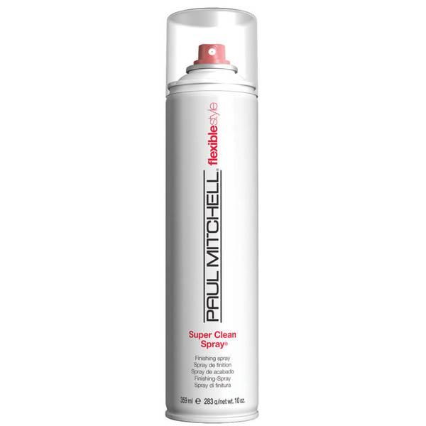 Paul Mitchell Flexible Style Super Clean Spray Finishing Spray (300ml)