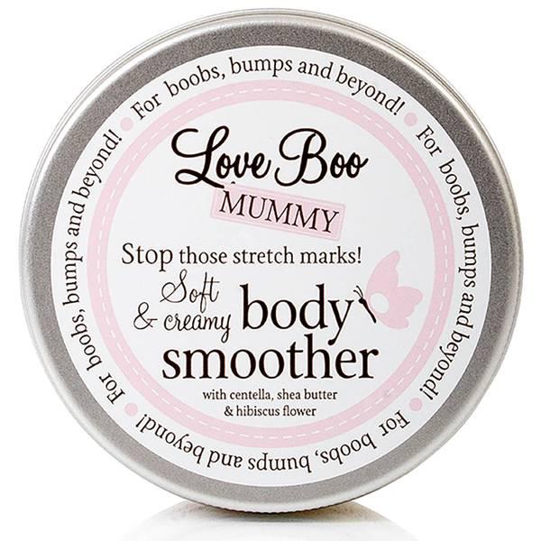 Love Boo 妈妈身体乳