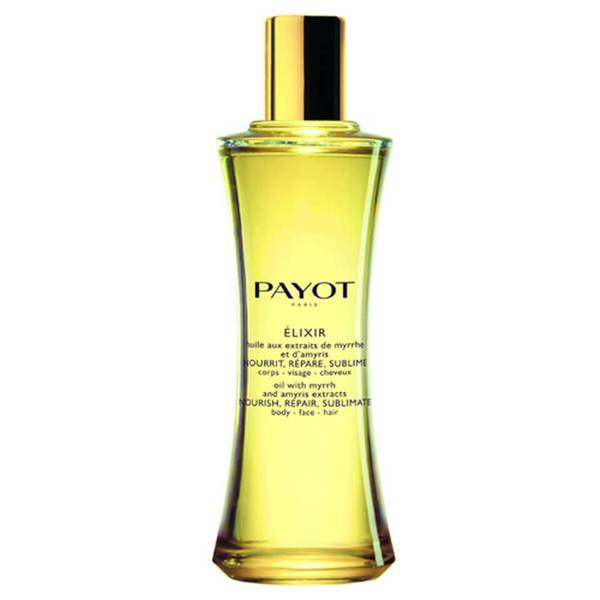 PAYOT全效润肤精华油(身体、面部和秀发)100ml