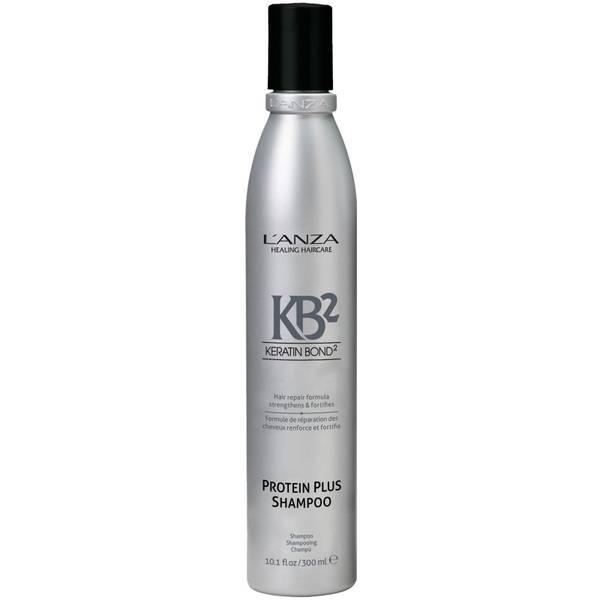 L'Anza KB2 蛋白修护洗发水 (300ml)