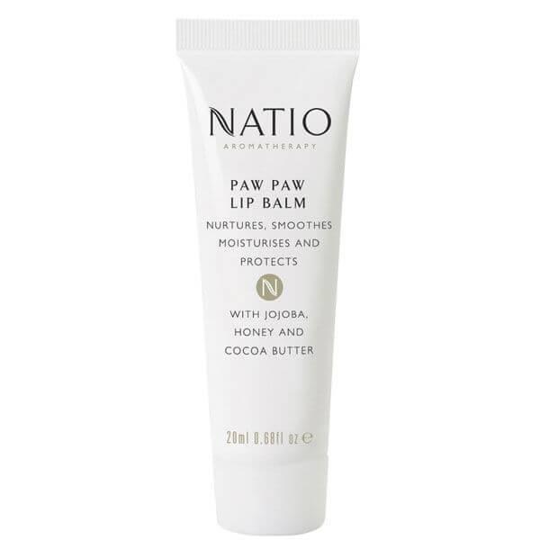Natio 娜迪奥 Paw Paw 唇膏 (20ml)