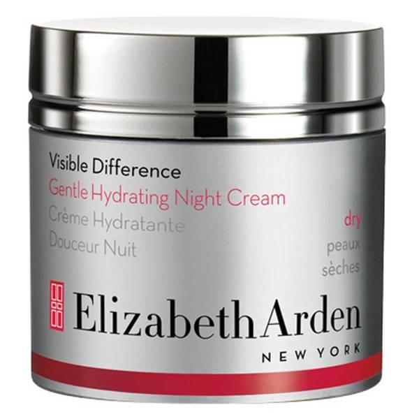 伊丽莎白雅顿21天显效温和补水晚霜 (50ml)