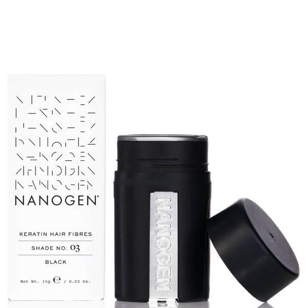 Nanogen 纳诺锦增密纤维发粉 (15g)