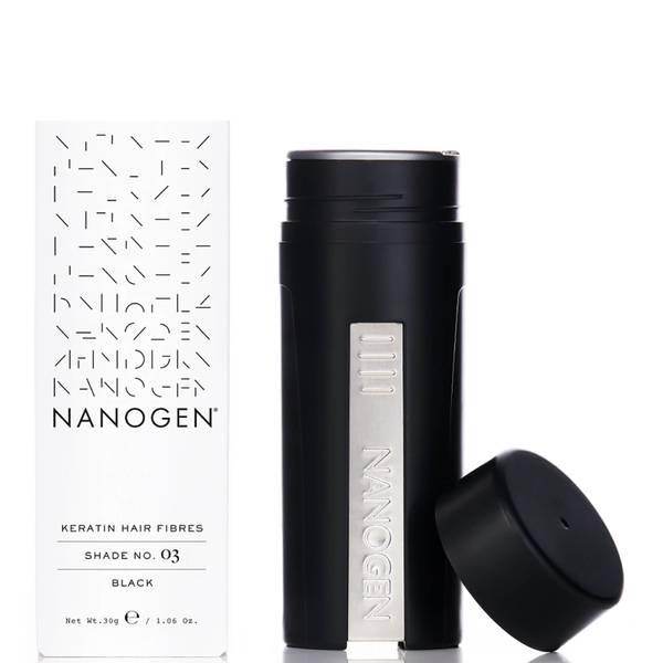 Nanogen 密发纤维 30g | 黑色