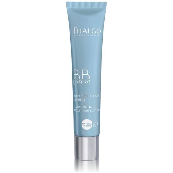 Thalgo BB Cream Perfect Glow - 自然色