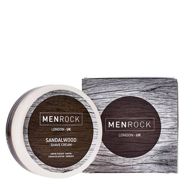 Men RockShave Cream (100ml)
