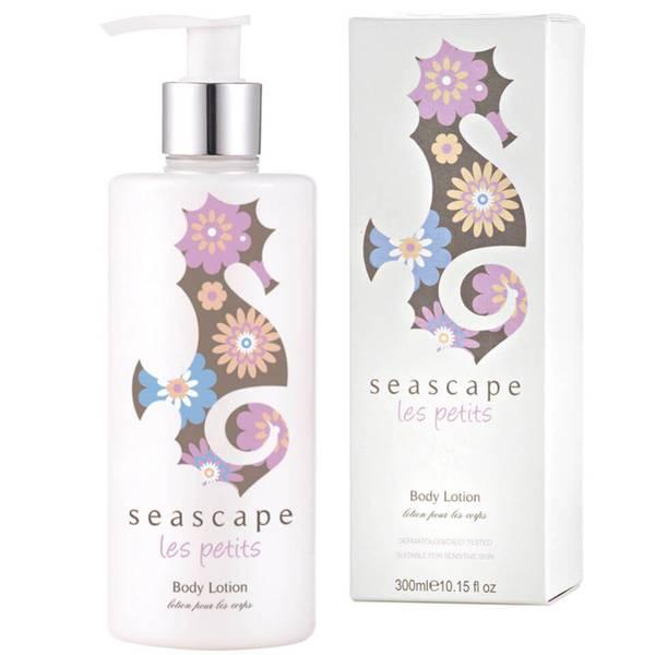 Seascape Island Apothecary Les Petits 身体乳 300ml