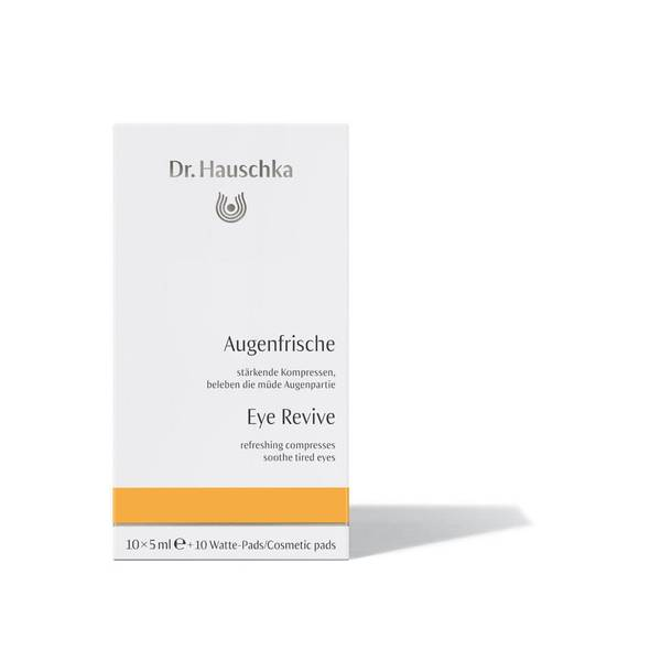 Dr. Hauschka 明眸精华(10×5ml)