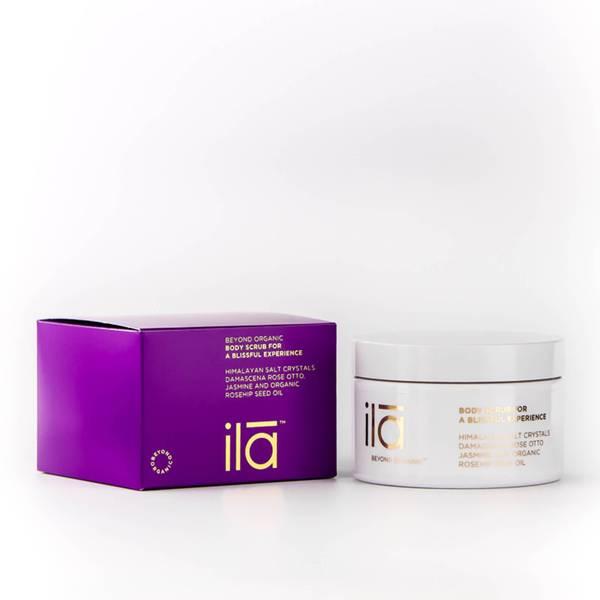 ila-spa 身体磨砂膏 - 幸福体验 250g
