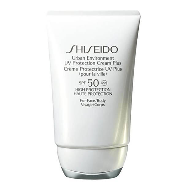 Shiseido 资生堂新艳阳夏日常防晒乳霜 SPF50(50 毫升)