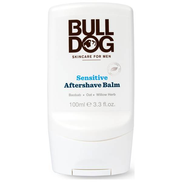 Bulldog 敏感肌须后膏 100ml
