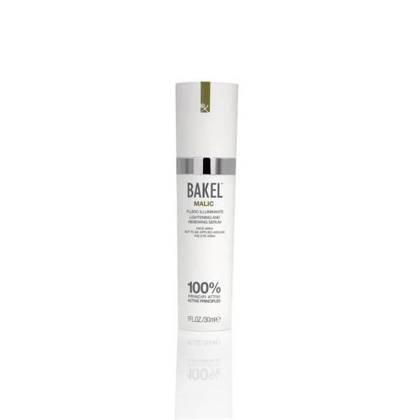 BAKEL 贝蔻苹果亮肤和再生精华液(30毫升)