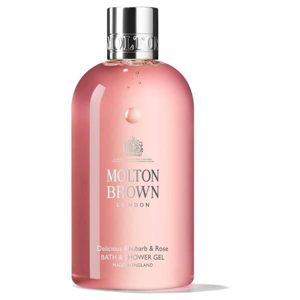 Molton Brown 大黄与玫瑰沐浴露 300ml