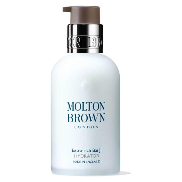 Molton Brown 超滋润白芨保湿霜