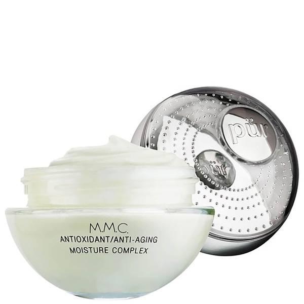 PUR MMC矿物质保湿复合霜