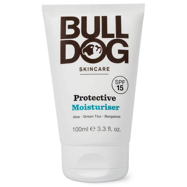 Bulldog 防护保湿乳 100ml