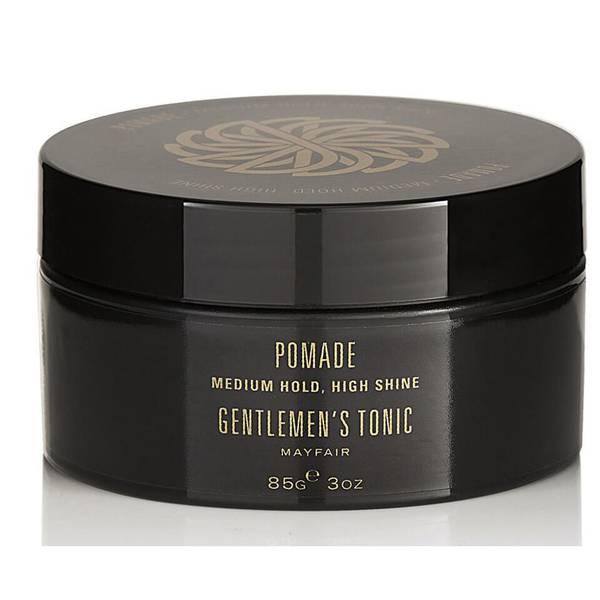 Gentlemen's Tonic Hair Styling润发油(85克)
