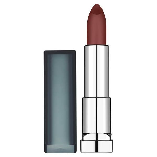 Maybelline Color Sensational Mattes Lipstick(各种色调)
