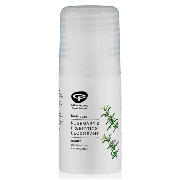 Green People天然迷迭香Deodorant(75ml)