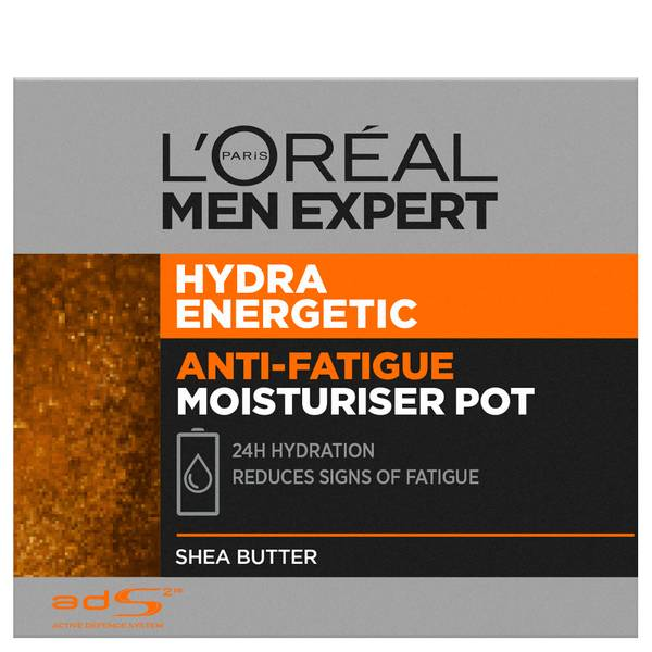 巴黎欧莱雅Men Expert Hydra Energetic Intensive Moisturiser 50ml