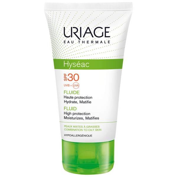 依泉高效防护隔离霜(适合混合性皮肤及油性皮肤)SPF50 +(50ml)