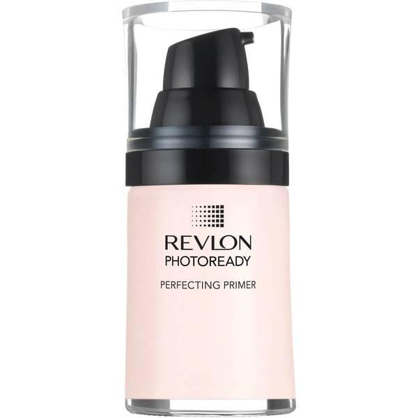 Revlon 亮白完美打底乳液