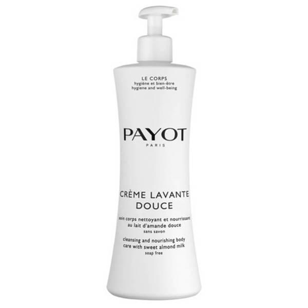 400ml PAYOT Crème Lavante Douce 身体清洁滋润护理液