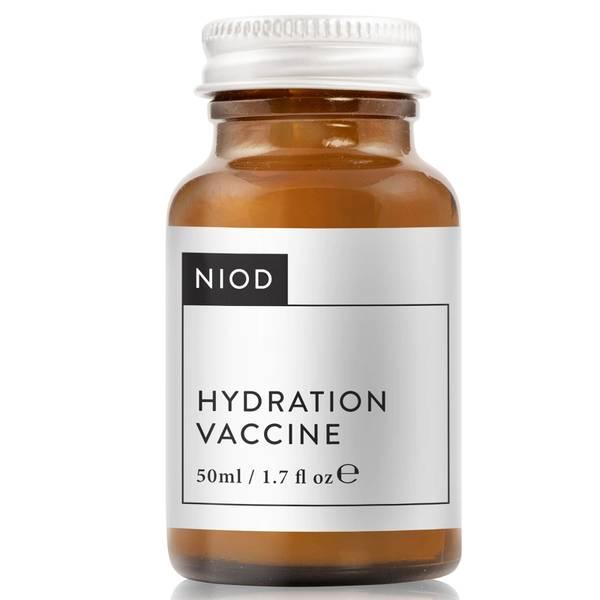 NIOD 强效补水疫苗面霜 50ml