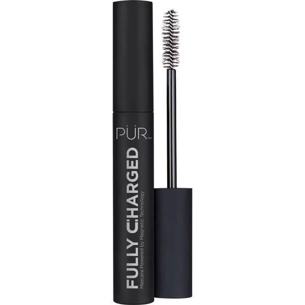 PUR 完全充电的电磁 Mascara 13ml - Black