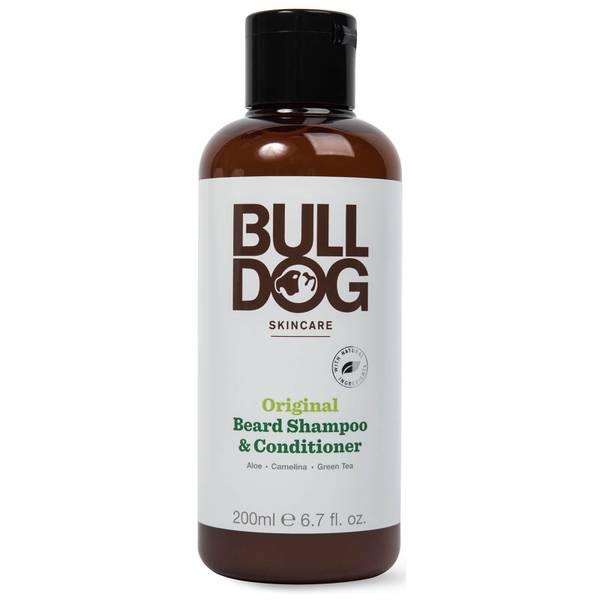 Bulldog Original 2合1 剃须Shampoo 和 Conditioner 200ml