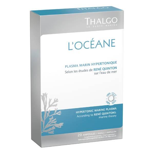 Thalgo L'Oceane 补充剂