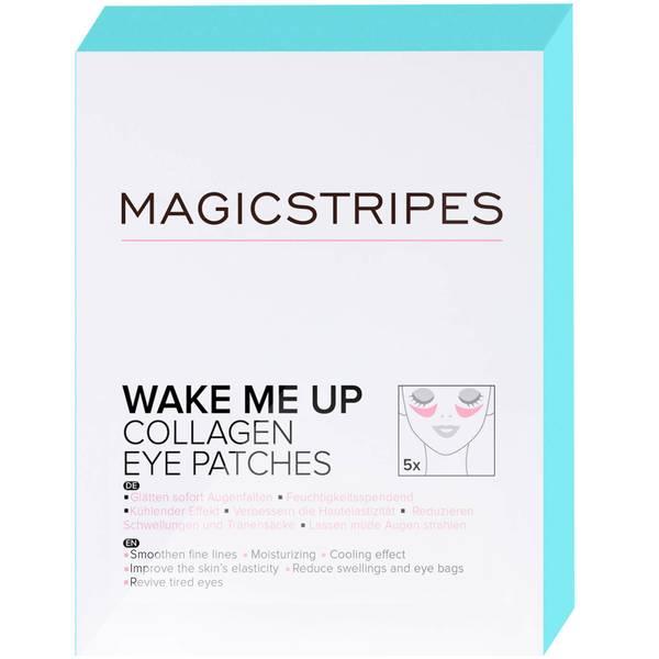 MAGICSTRIPES 醒肤胶原蛋白眼膜 | 5 小包独立装