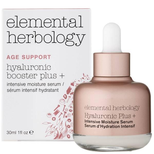 Elemental Herbology 丰润前导抗老精华 1 fl oz