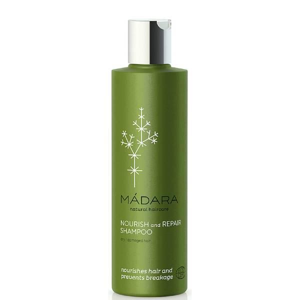 MÁDARA 滋养修护洗发水 250ml