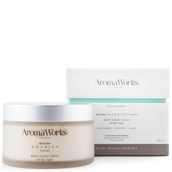 AromaWorks 身体护理霜 200ml