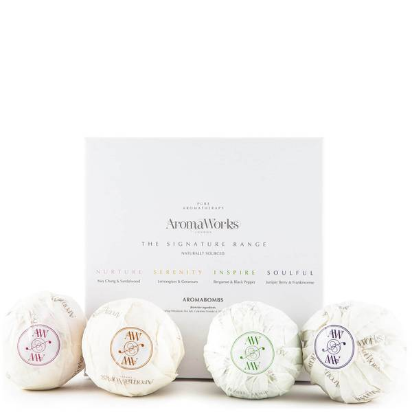 AromaWorks 泡泡球四件套