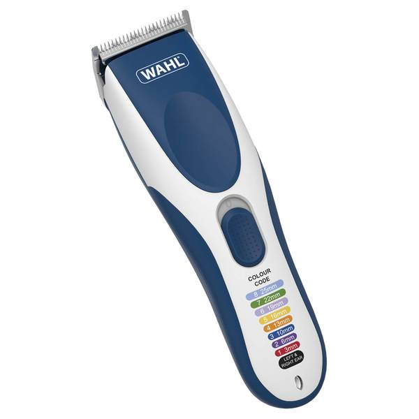 Wahl Colour Coded Cordless Clipper